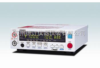菊水60A地线导通测试仪TOS6210