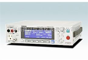 TOS3200菊水泄漏电流测试仪TOS3200