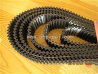 DT10-660钢丝梯形同步带,进口T型齿同步带
