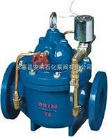 600X型水力電動控制閥