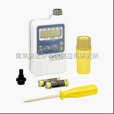 自动气体采集装置  GAS SAMPLER