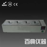 HH·S11-4-S电热恒温水浴锅生产厂家