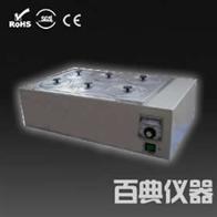 HH·S11-8-S电热恒温水浴锅生产厂家