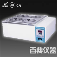 HH·S21-4-S电热恒温水浴锅生产厂家