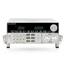 IT8510南京艾德克斯(ITECH) IT8510 直流电子负载(120V/20A/120W)