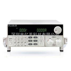 IT8512南京艾德克斯(ITECH) IT8512 直流电子负载(120V/30A/300W)