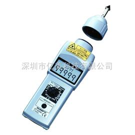 DT-205L日本新宝(SHIMPO) DT-205L 接触/非接触型转速表