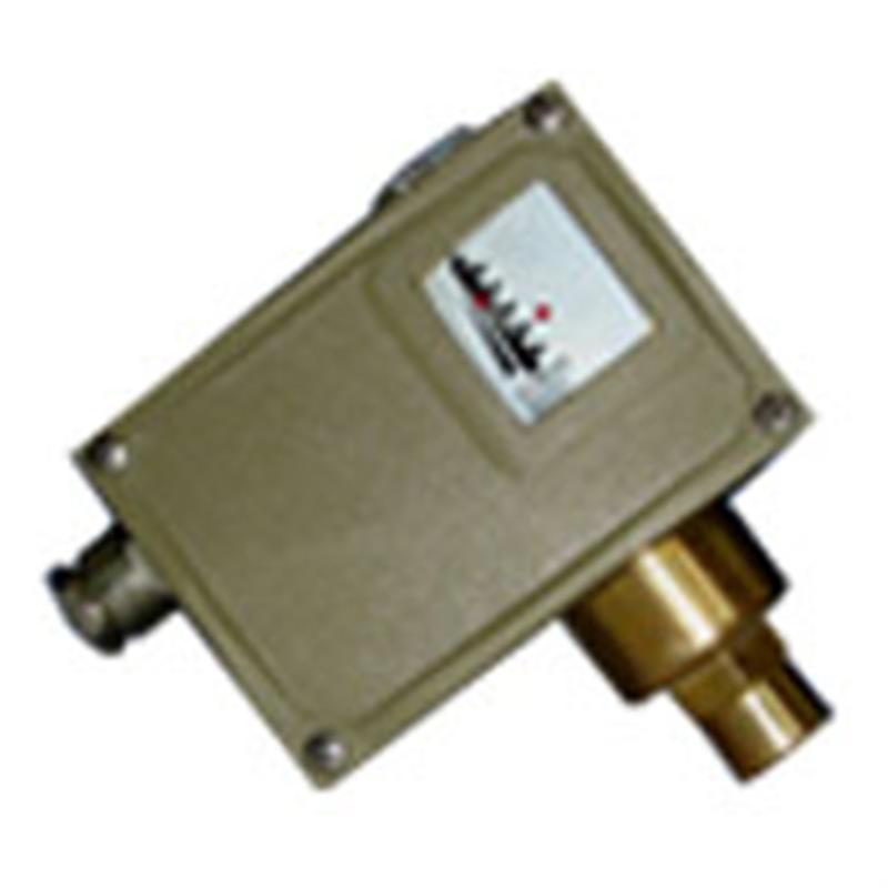 上海自动化表四厂D502/7D、D502/7DK压力控制器