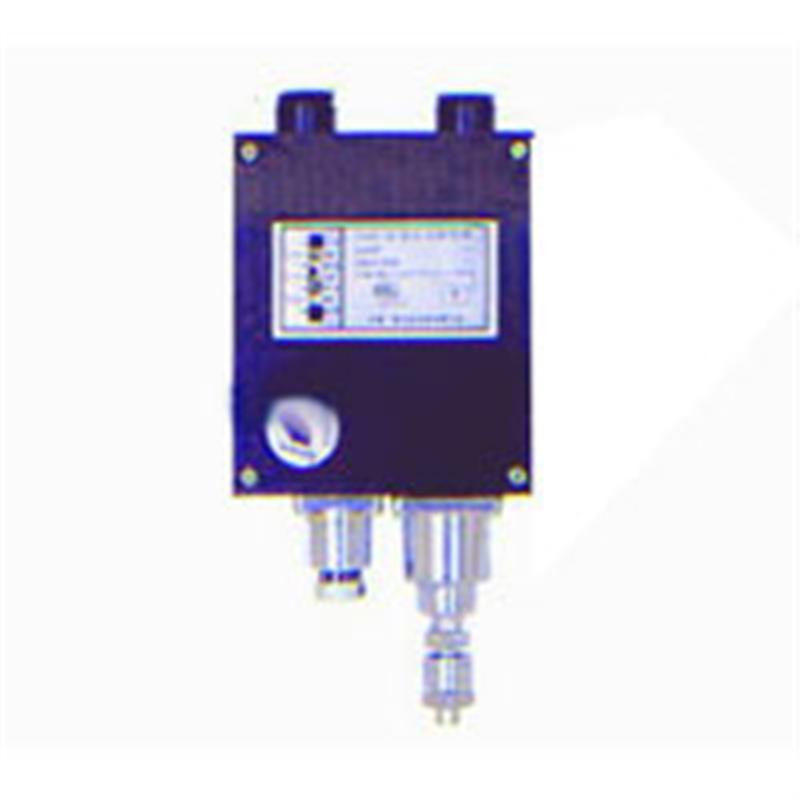 上海自动化表四厂D501/7D、D501/7DK压力控制器
