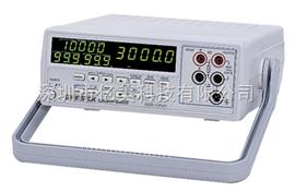 GOM-802中国台湾固纬gwinstek GOM-802直流微欧姆计