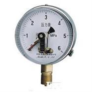 YGXC-150高压磁助式电接点压力表