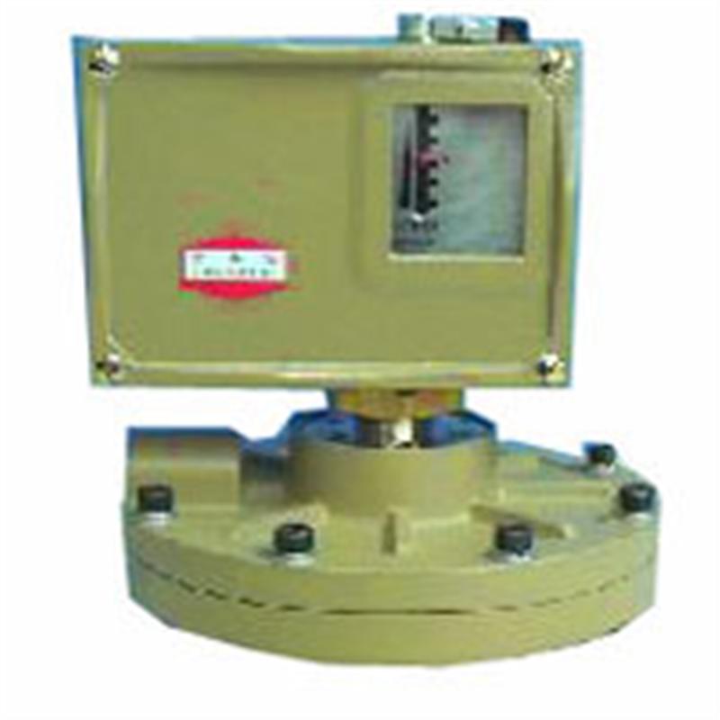 D520M/7DD防爆型差压控制器上海自动化仪表四厂