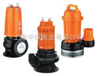 220V小型潛水排汙泵