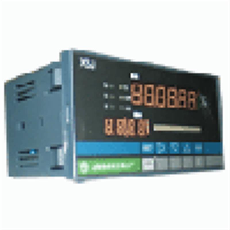 XSJ-97A智能流量积算仪上海自动化仪表九厂