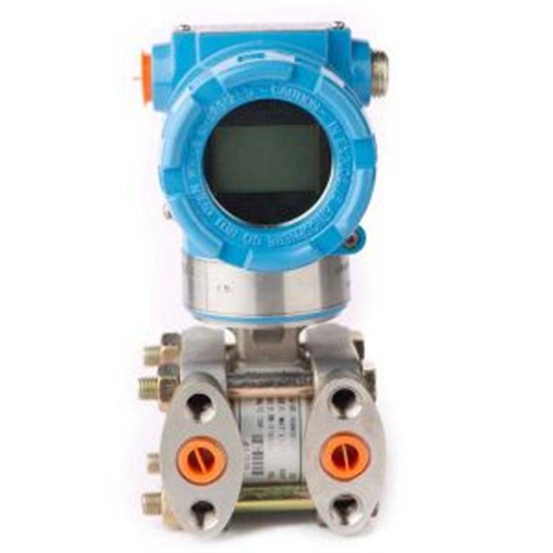 3151GP5B22TM7B1K智能压力变送器上海自动化仪表一厂