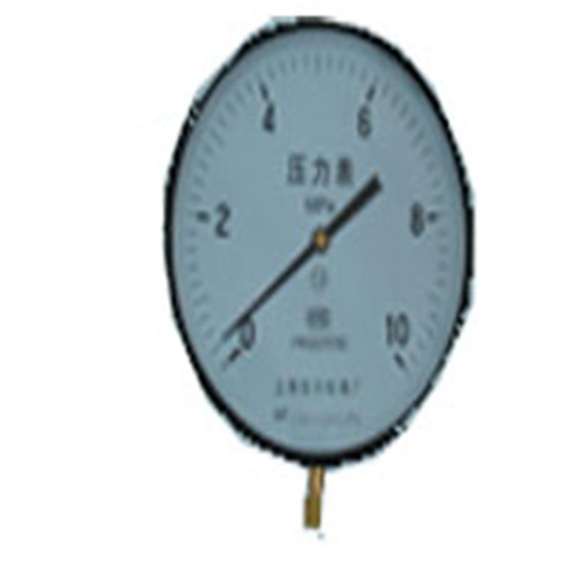 Y150-250系列高压压力表上海自动化仪表五厂