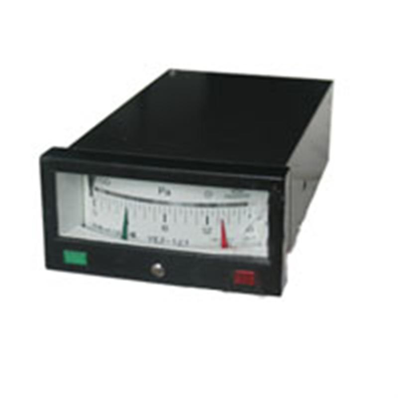 YEJ-121矩形接点膜盒力表上海自动化仪表四厂