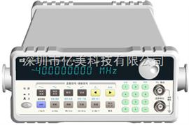 SPF40南京盛普SPF40型DDS数字合成函数/任意波信号发生器