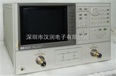 HP 50MHz-40GHz 矢量网络分析仪 仪器仪表销售,仪器仪表租赁,仪器仪表回收
