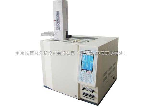 GC-8860Ⅲ气相色谱仪(型)