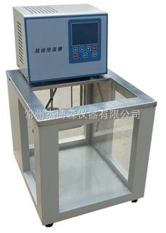 DBS玻璃低温恒温槽
