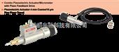 壓電驅動器