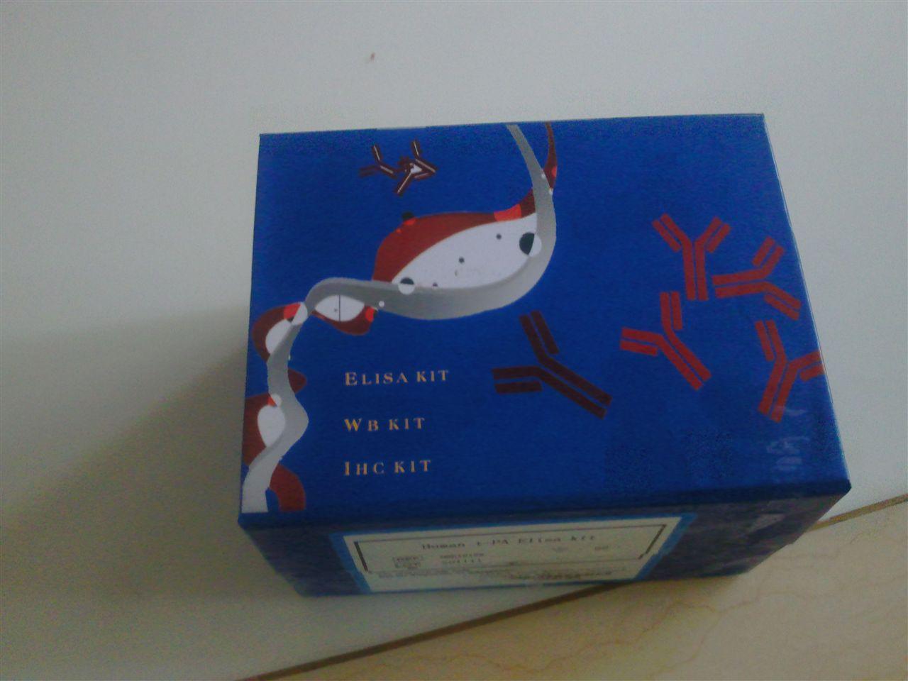 大鼠凝血酶激活纤溶抑制物 Elisa试剂盒