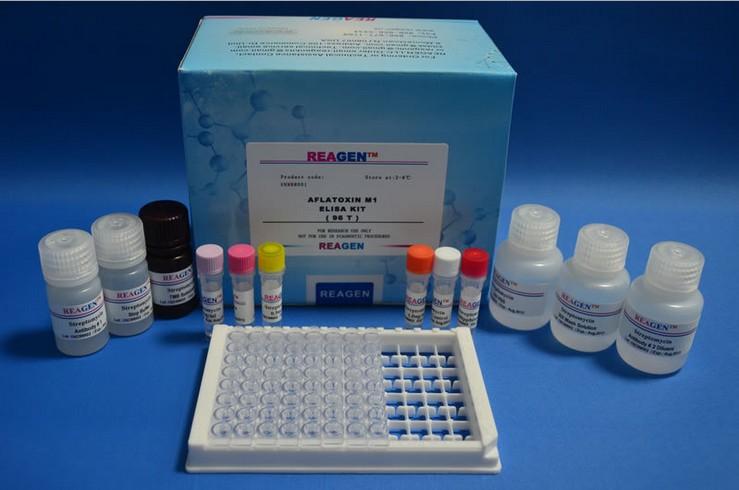 人丙酮酸激酶M2型同工酶(M2-PK)ELISA Kit