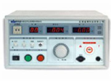 2670A耐压测试仪