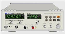 SP1212南京盛普SP1212音頻掃頻信號發生器