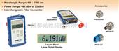 帶內部傳感器的光纖功率計