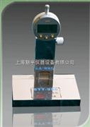 标线厚度测定仪操作步骤
