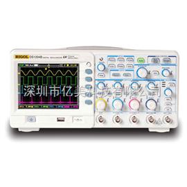 DS1104B北京普源(RIGOL) DS1104B 100MHz数字示波器