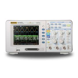 DS1102D北京普源(RIGOL) DS1102D 100MHz混合信號示波器