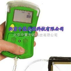 TestOxy-2型中空玻璃氩气含量分析仪 型号:TestOxy-2