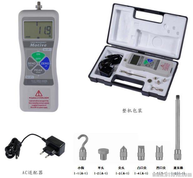 DS2-200N推拉力计/DS2-200N测力计价格