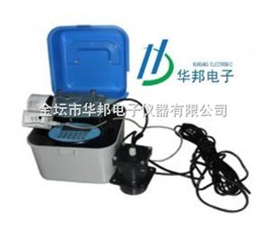 HBX-3便攜式自動水質采樣器