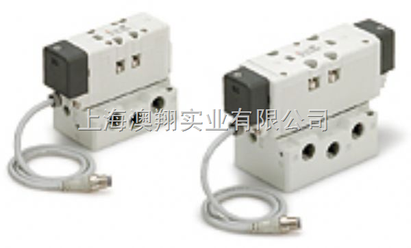 vq5201-4w-04smc电磁阀,日本smc电磁阀图片