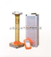 200KV直流高压分压器