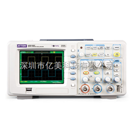 ADS1102C安泰信(ATTEN) ADS1102C 100MHz数字示波器