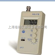 pH计.PHS-P型便携式pH计