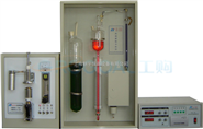全自动碳硫联测分析仪技术参数