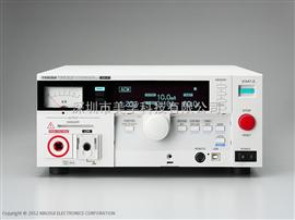 TOS5302TOS5302菊水耐压/绝缘测试仪(kikusui)