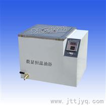 HH-S电热恒温油浴锅