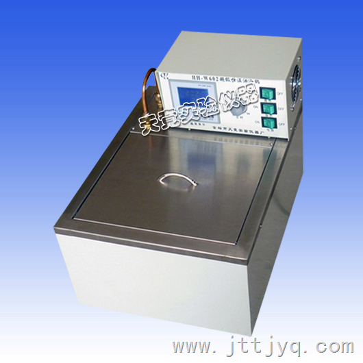 超级恒温油浴(高精度0.01级)