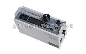 HBF-3HBF-3微電腦激光粉塵檢測儀