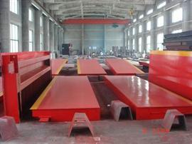 西藏3.4X21米汽車衡、新疆3.4X21米汽車衡、寧夏3.4X21米汽車衡