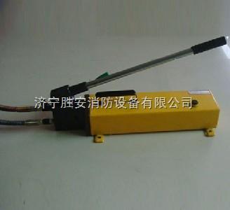 手动液压泵_便携式 多功能 手动液压泵 手动增压泵图片