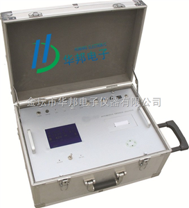 HBQ-108便攜式汽車排氣分析儀