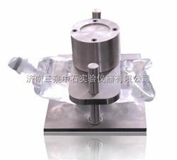 多层共挤膜输液用袋注药点密封性检测仪(YBB00342002)